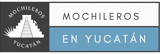 Mochileros en Yucatán