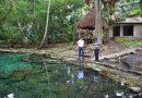 Ich Ha Loll Xaan: Paraíso cerca de Campeche