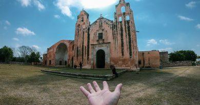 Sisal y Maní, nuevos pueblos mágicos en Yucatán