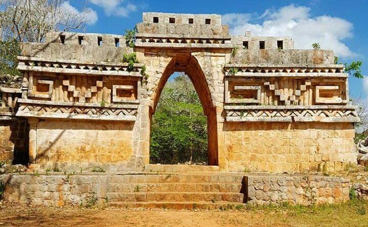 "22° Tour Mochileros en Yucatán ""Ruta Puuc"""