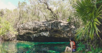 Río subterráneo y los 5 mejores cenotes de Playa del Carmen en un solo lugar