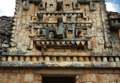 Xlapak – Las Paredes o muros viejos