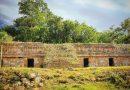Chacmultún: El cerro de la piedra roja
