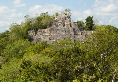 6 Vuelta a Calakmul 21 y 22 de Septiembre