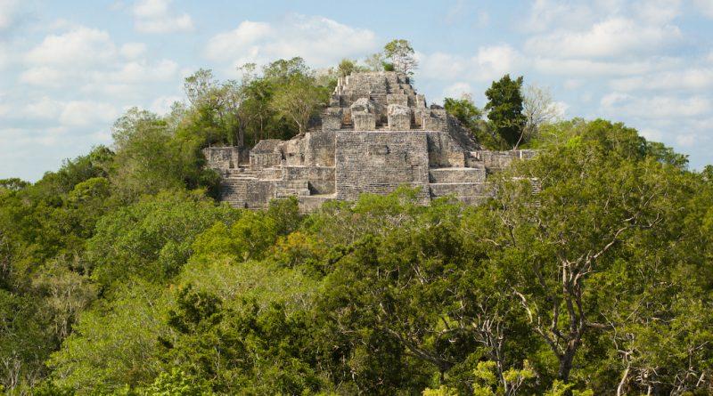 7 Vuelta a Calakmul 16 y 17 de Noviembre del 2019