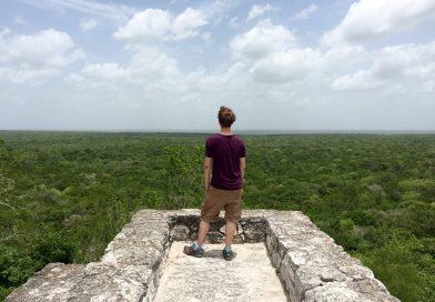 10 razones para visitar Calakmul una vez en tu vida