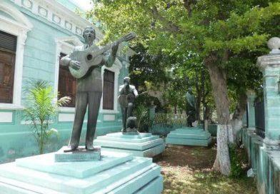 Museo de la Cancion Yucateca – El hogar de la Trova