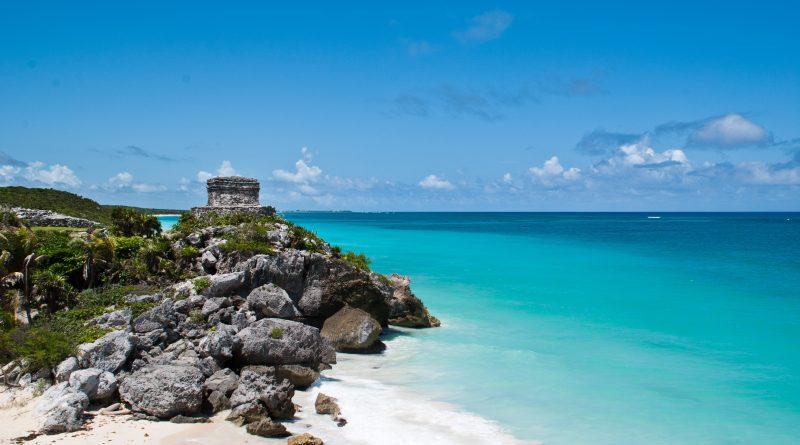 Excursión Tulum – Playa del Carmen – Punta Esmeralda 28 de Julio 2019