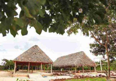 Museo de Becal – Galería de arte, jardín botánico e historia de Becal en un solo lugar.
