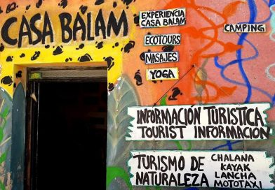 Hostal Casa Balam, alojamiento, tours y eco-turismo en Sisal