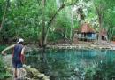 Biósfera de los PETENES, joya natural en Campeche