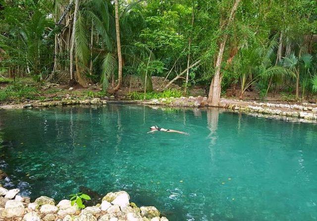 Excursión Ich Ha Lol Xaan, Fuerte de San José y Campeche Centro 1 de Marzo del 2020
