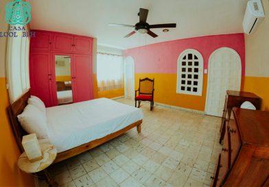 Casa Lool Beh – Tu casa en Mérida
