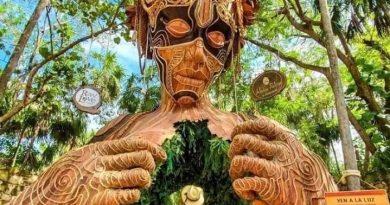 Tour Tulum – Playa del Carmen 3 de Octubre del 2021