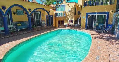 Villas Yessenia – Lo tiene todo para tu estadía en Chicxulub Puerto