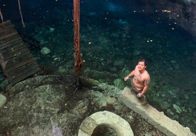 Conoce los 5 cenotes mas recomendados en Homún, Yucatán