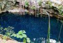 Visita y conoce el Cenote Lol Há en Yaxunah por solo $100 pesos