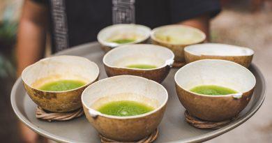 Conoce Ixcatik, una experiencia gastronómica ancestral maya