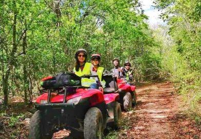 Selva Yucatán te invita a disfrutar un recorrido en cuatrimoto en Chocholá a solo 20 minutos de Mérida