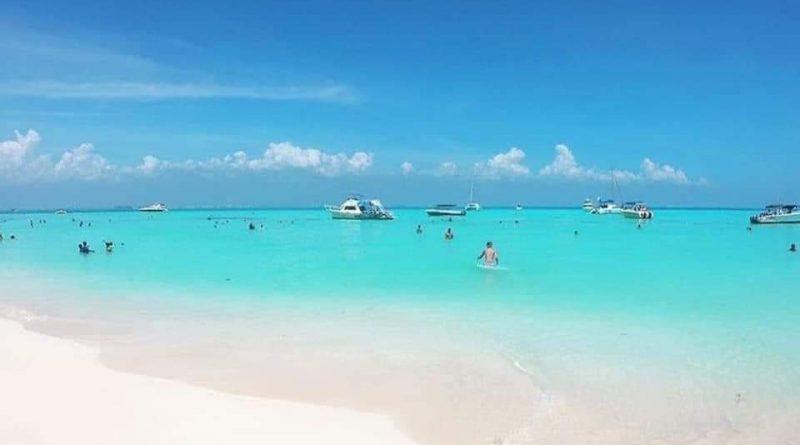 Tour Isla Mujeres 7 de Noviembre del 2021