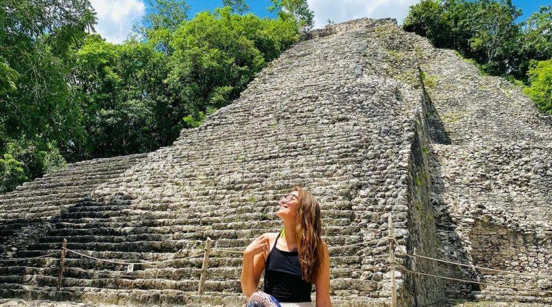 Tour Cobá y Cenote Zací en Valladolid 31 de Octubre del 2021